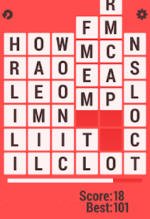 Diction: find words fast- screenshot thumbnail