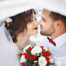 Wedding photographer Aleksandr Shulika (aleksandrshulika). Photo of 20.08.2016