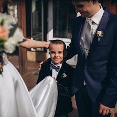 Wedding photographer Dmitriy Klenkov (Klenkov). Photo of 29.06.2017