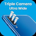 Ultra Wide Capture Camera : Triple Camera 1.1