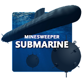Minesweeper Submarine