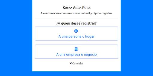 Kayza Agua Pura screenshot 10