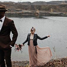Wedding photographer Natalya Syrovatkina (syroezhka). Photo of 09.11.2017