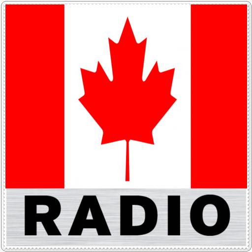 Canada Radio Stations FREE