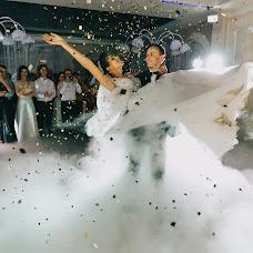 Wedding photographer Sergey Zakurakin (1zak1). Photo of 03.06.2017