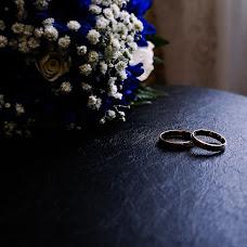 Wedding photographer Tatyana Dvoryadkina (TanyaDvoryadkina). Photo of 03.10.2016