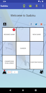 Sudoku Free 2.8.2 (111)