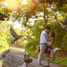 Wedding photographer Ariel Salupan (salupan). Photo of 10.06.2015