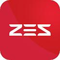 ZES - Araç Şarj İstasyon Ağı icon
