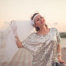 Wedding photographer Oksana Bespamyatnykh (Loredana). Photo of 06.08.2015