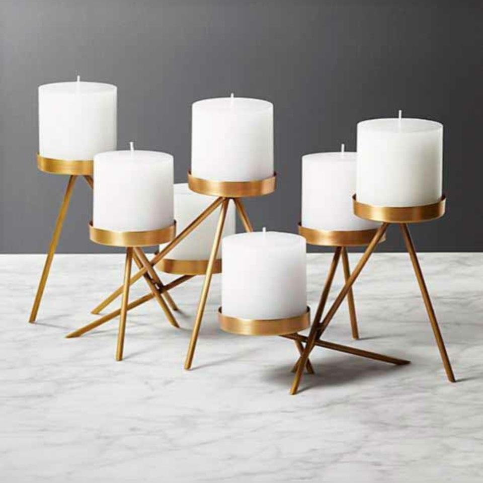 top15 - modele 10 - Candle holders - CANDLESLOVERS.COM