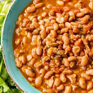 Charro Beans (Frijoles Charros) Recipe