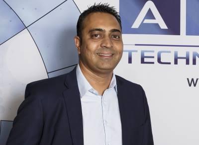 Netesh Maharajh, Director, Alnet Technologies