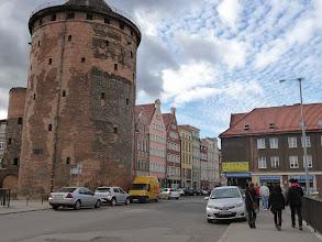 Photo: Gdansk, la sisena ciutat més gran de Polònia