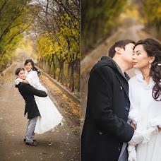 Wedding photographer Artem Tereschenko (ArtWall). Photo of 03.04.2015