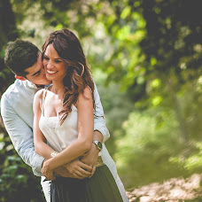 Wedding photographer Manuel Del amo (masterfotografos). Photo of 09.11.2017