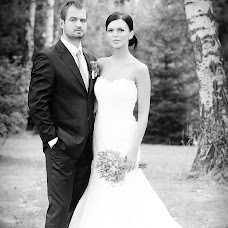 Wedding photographer Zdeněk Hajn (hajn). Photo of 22.06.2015