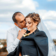 Wedding photographer Mikola Nebesniy (kolyajan). Photo of 06.04.2015
