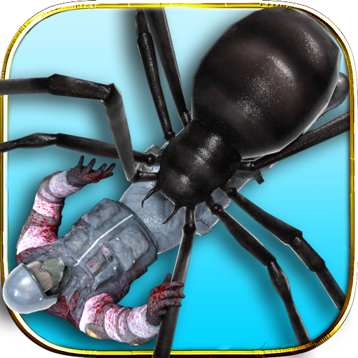 Spider Hunter Amazing City 3D (game)
