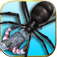 Spider Hunter Amazing City 3D icon