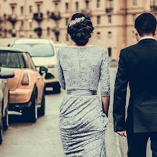 Wedding photographer Anna Kuzechkina (lorienAnn). Photo of 22.08.2017