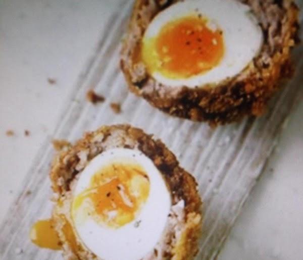 Mini Dragon Eggs Recipe