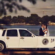 Wedding photographer Volodymyr Ivash (skilloVE). Photo of 09.12.2012
