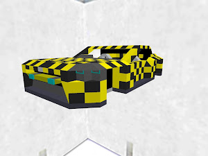 ALS-AVEL Raxus prototype