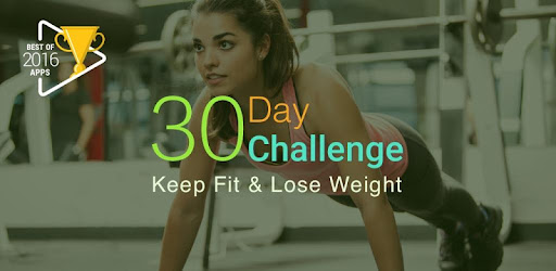 30 Day Fit Challenge Workout for PC