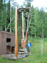 Photo: Poma lift at the old Blue Mtn Ski Area near Monticello. http://www.deseretnews.com/article/600124184/Resorts-that-didnt-quite-make-it.html?pg=all