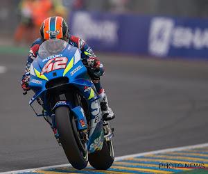 Seizoensbegin MotoGP valt helemaal in het water: zesde annulatie van een race al een feit
