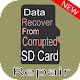 Download Repair Data From Corrupted SD Card Guide For PC Windows and Mac
