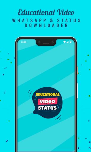 Educational Status Videos screenshots 1