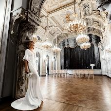 Wedding photographer Andrey Zhulay (Juice). Photo of 14.10.2019