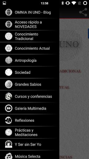 OMNIA IN UNO|玩健康App免費|玩APPs