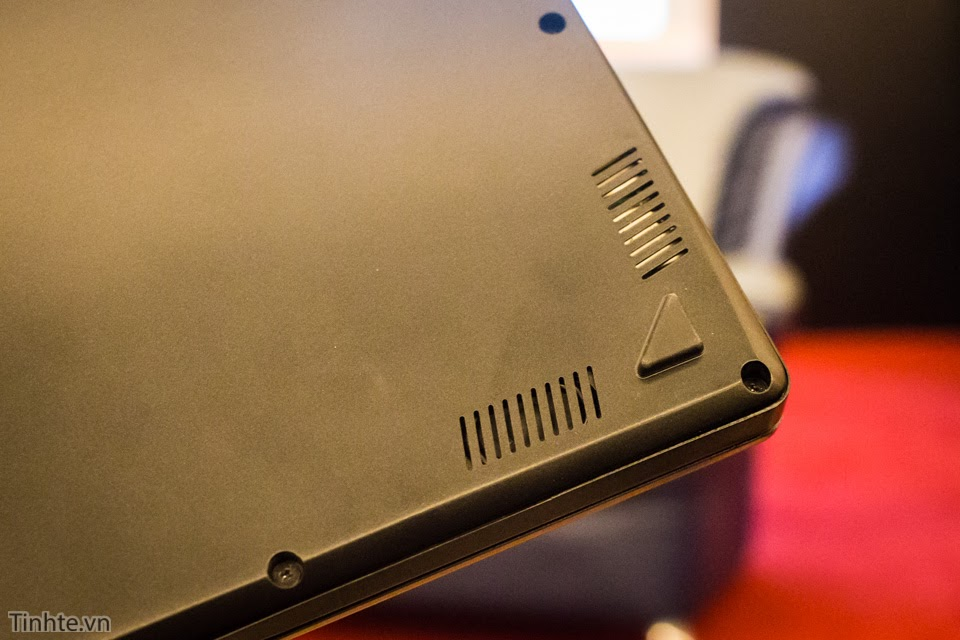 [Computex 2016] Trên tay MSI GS63 Stealth Pro - laptop chơi game 15,6