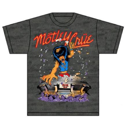 T-Shirt -  Allister King Kong