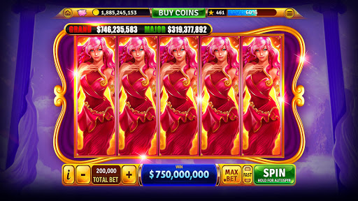 House of Funu2122ufe0f: Free Slots & Casino Games android2mod screenshots 7