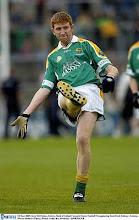 Photo: Gary Mc Closkey v Galway, CSFC 2005