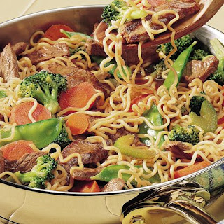 Stir Fry Recipes.