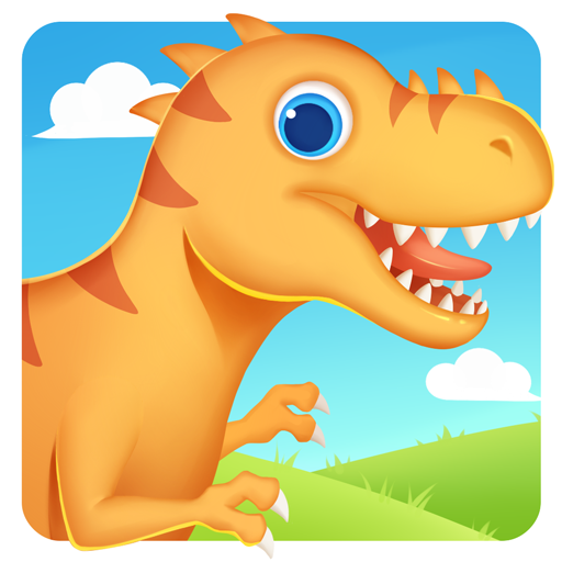 Dinosaur Park APK Cracked Download