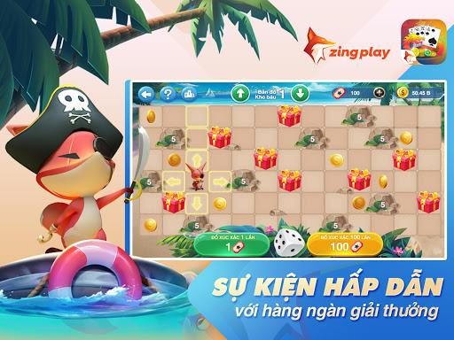 Poker VN - Mu1eadu Binh u2013 Binh Xu1eadp Xu00e1m - ZingPlay apktram screenshots 9