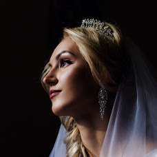 Wedding photographer Sofya Denisyuk (ChiliStudio). Photo of 29.01.2018