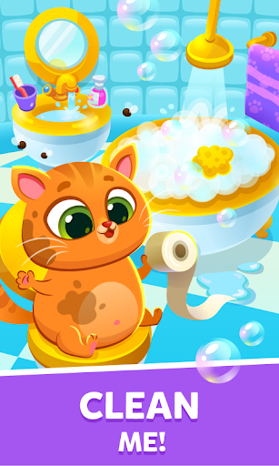Bubbu – My Virtual Pet screenshot 2