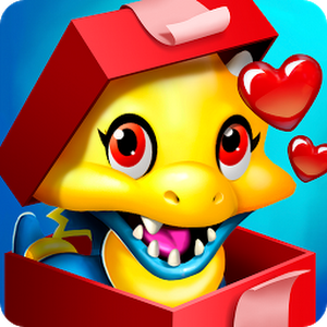Dragon City MOD APK Unlimited Gems,Golds,Foods 2017