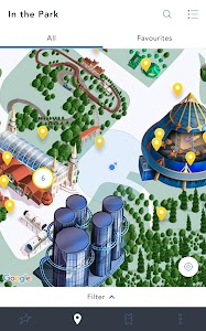 Europa-Park screenshot 3