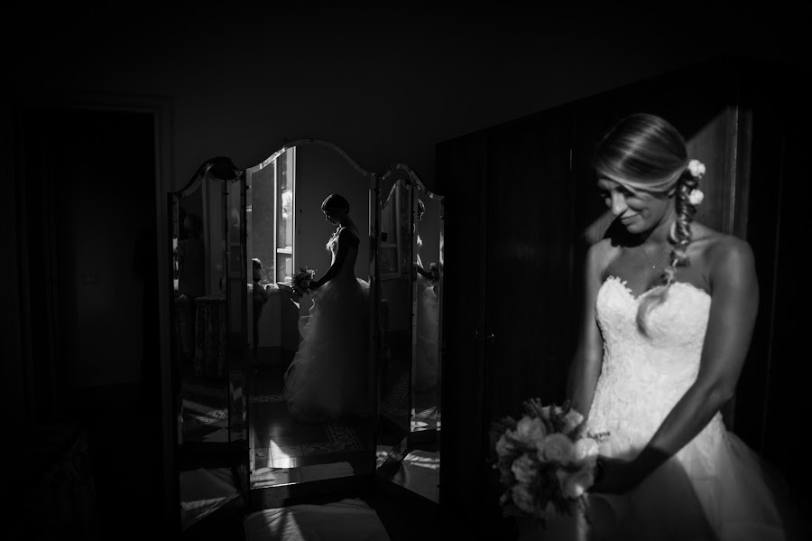 Wedding photographer Veronica Onofri (veronicaonofri). Photo of 05.10.2016