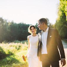 Свадебный фотограф Павел Воронцов (Vorontsov). Фотография от 10.08.2015