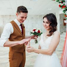 ช่างภาพงานแต่งงาน Sergey Bablakov (reeexx) ภาพเมื่อ 06.09.2018