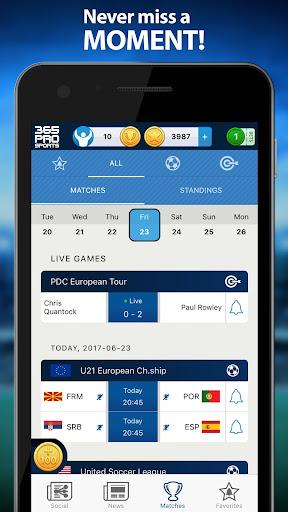 365ProSports screenshot 3